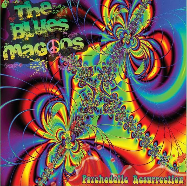 Blues Magoos Psychedelic Resurrection Tour Dates