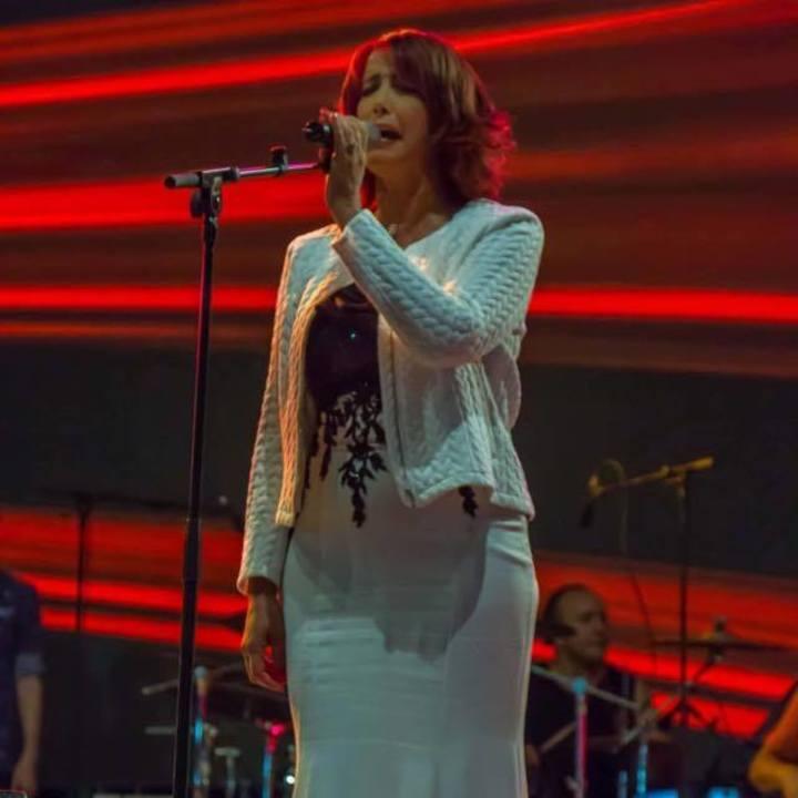 Hassiba Abderaouf Tour Dates