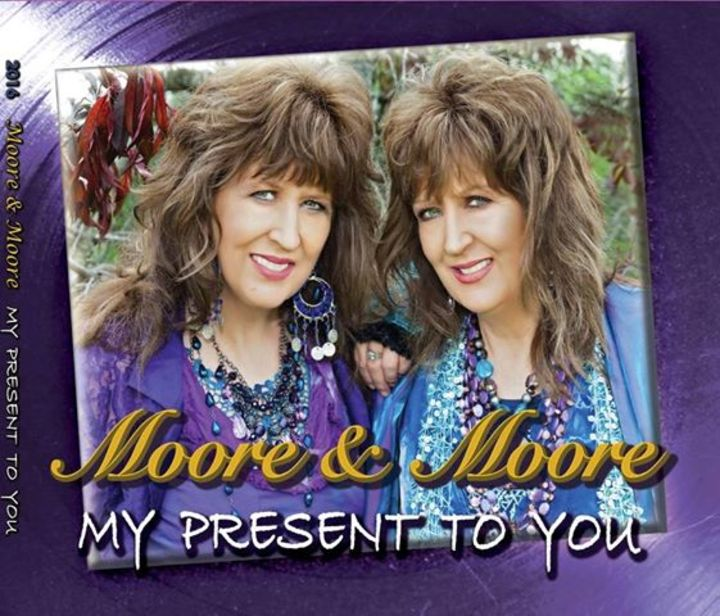 Moore & Moore Tour Dates