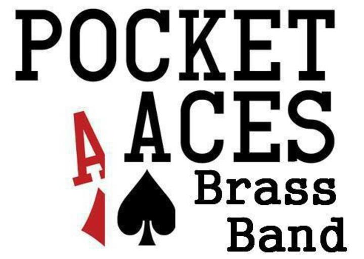 Pocket Aces Brass Band Tour Dates