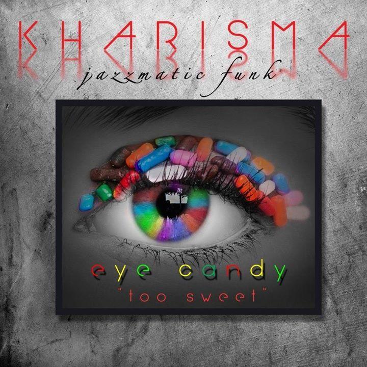 Kharisma Jazzmatic Funk Tour Dates