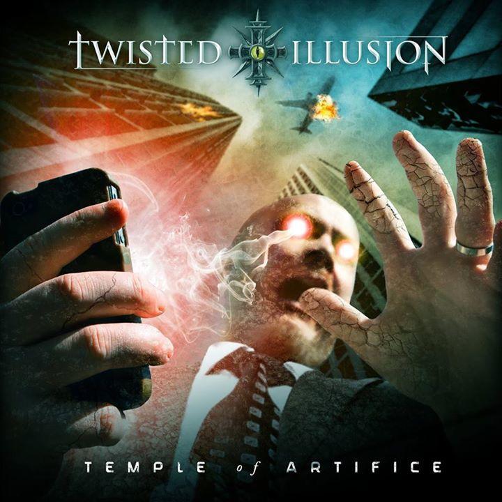 Twisted Illusion Tour Dates