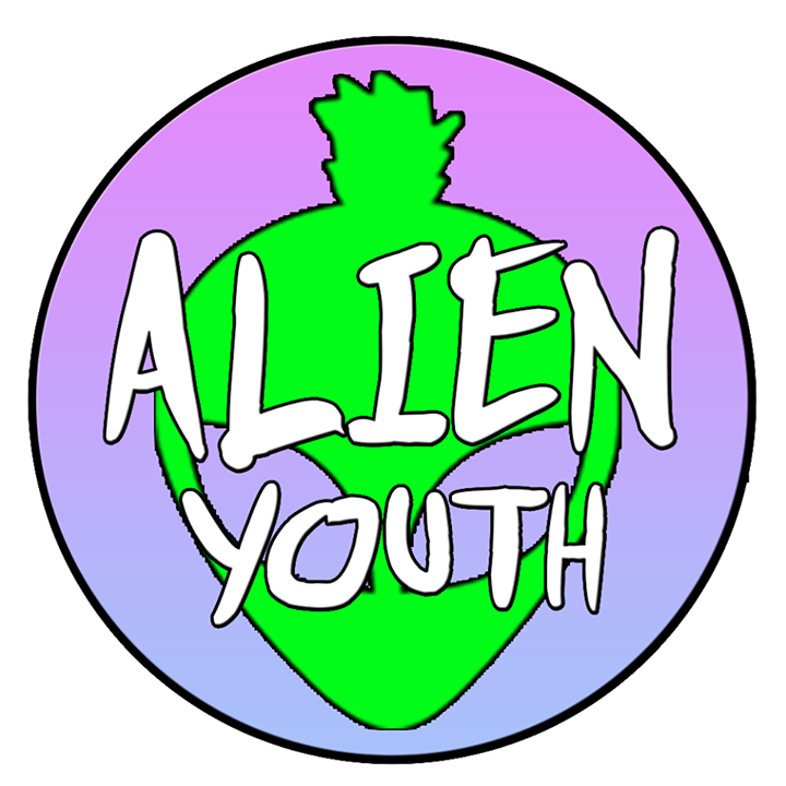 Alien Youth Tour Dates