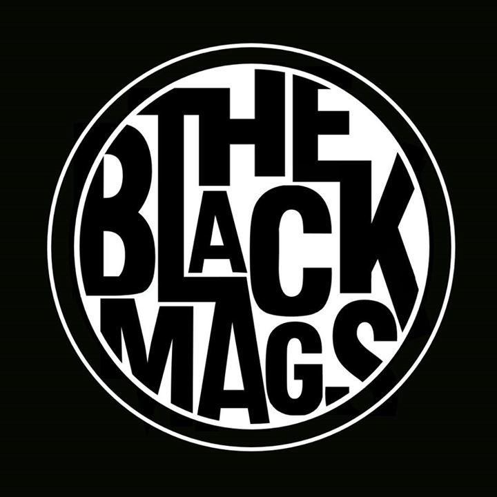 The Black Mags Tour Dates