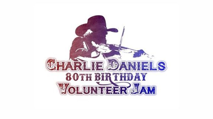 The Charlie Daniels Band @ Chukchansi Gold Resort & Casino - Coarsegold, CA