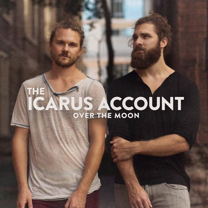 The Icarus Account Tour Dates