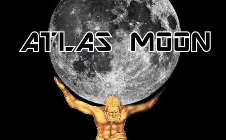 Atlas Moon @ Jerry's Tiki Bar - Ponce Inlet, FL