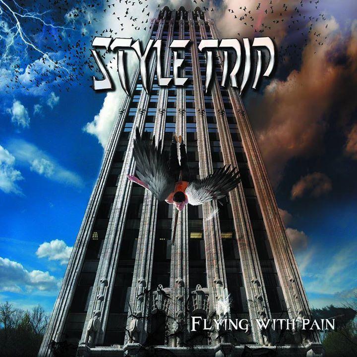 STYLE TRIP Tour Dates