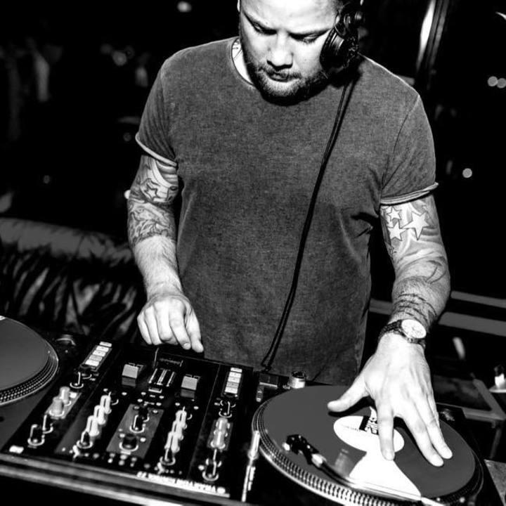 DJ Pey Tour Dates