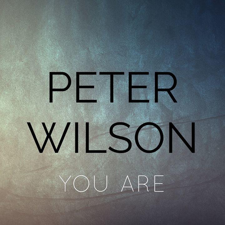 Peter Wilson Music Tour Dates