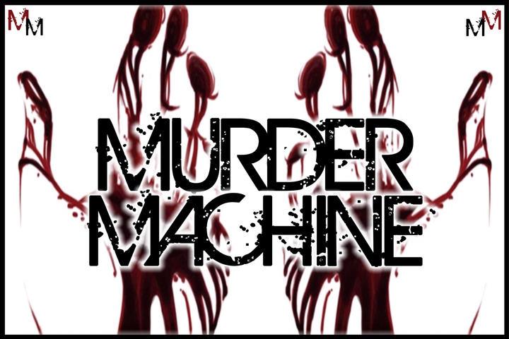 Murder Machine Tour Dates