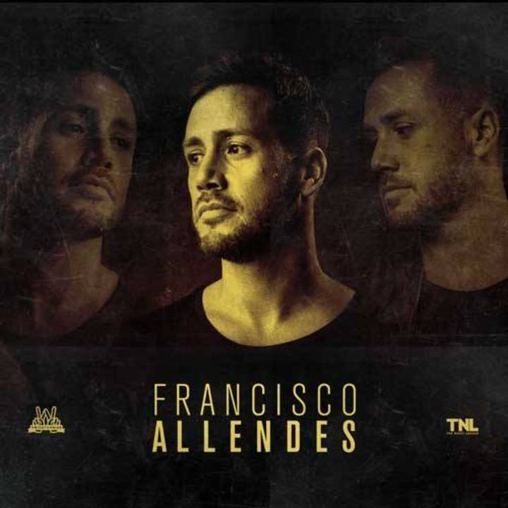 Francisco Allendes Tour Dates
