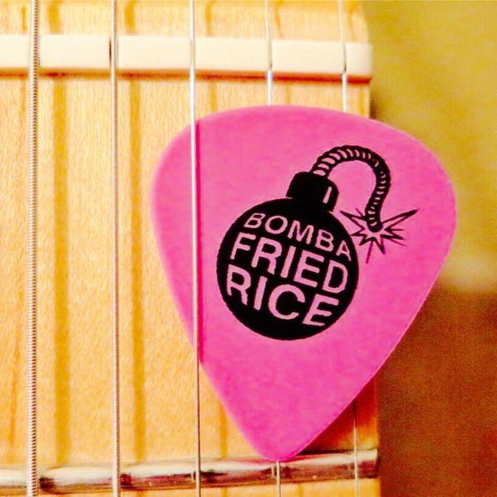 Bomba Fried Rice Tour Dates