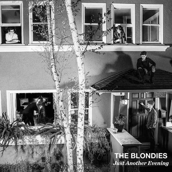 The Blondies Tour Dates
