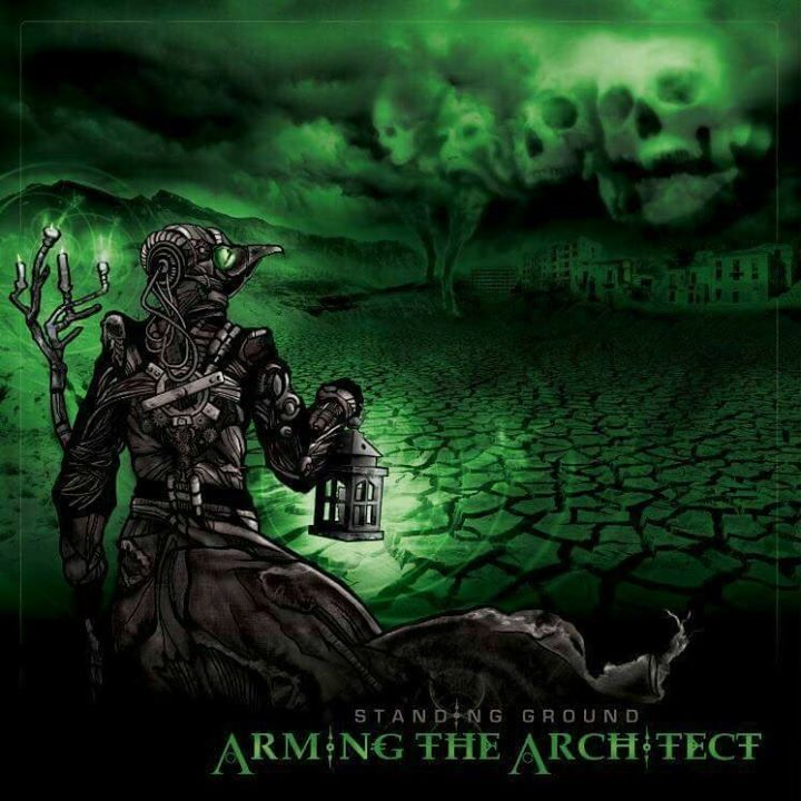 Arming The Architect Tour Dates