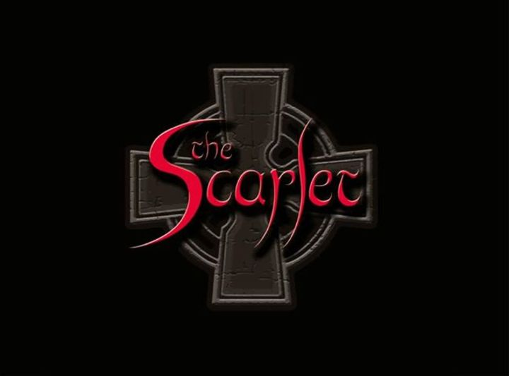 The Scarlet Tour Dates