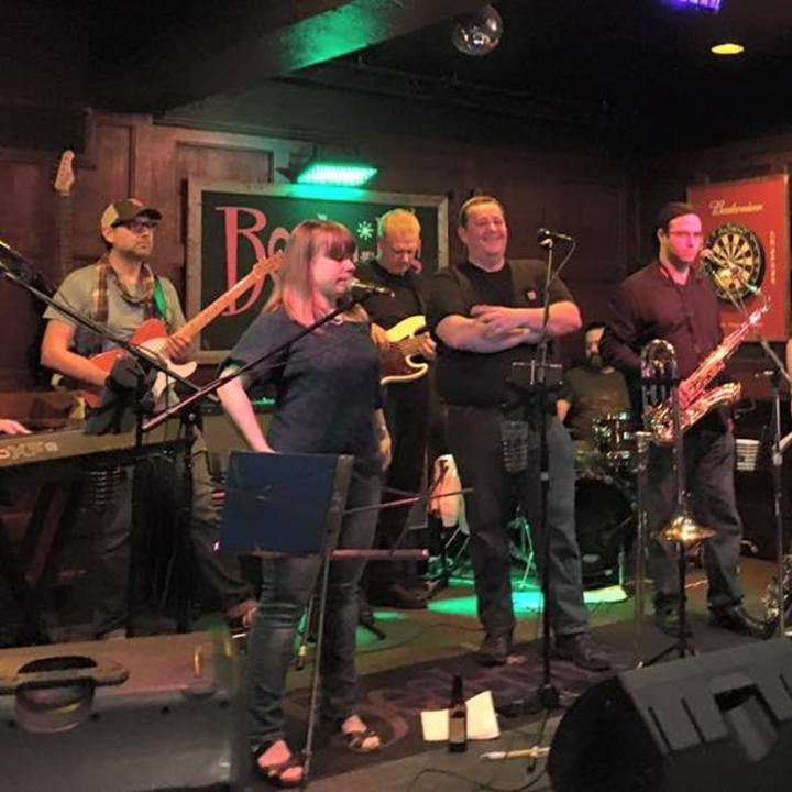 Milk Street Station  Band  - Westborough, metro west, and central MA Tour Dates
