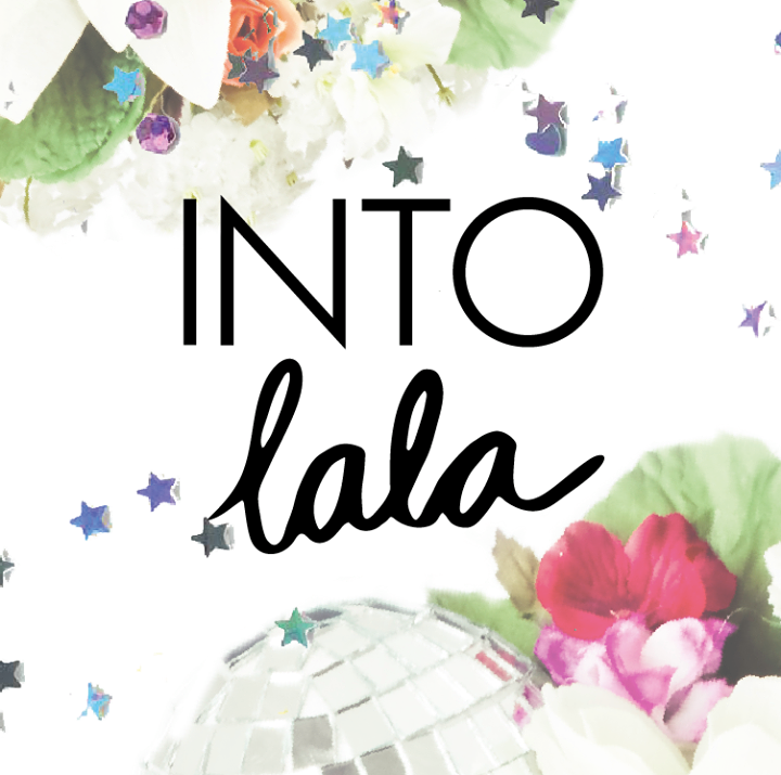 INTO LALA Tour Dates