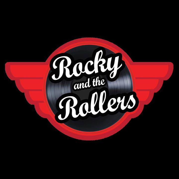 Rocky and the Rollers Tour Dates