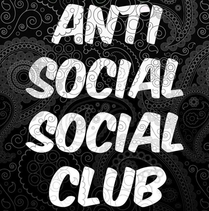 Anti Social Social Club Tour Dates