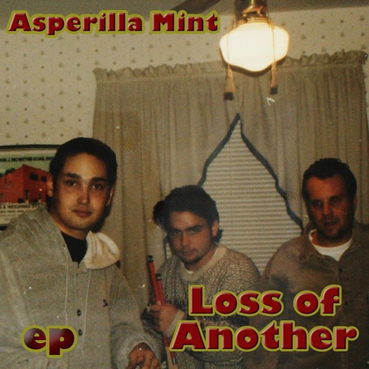 Asperilla Mint Tour Dates