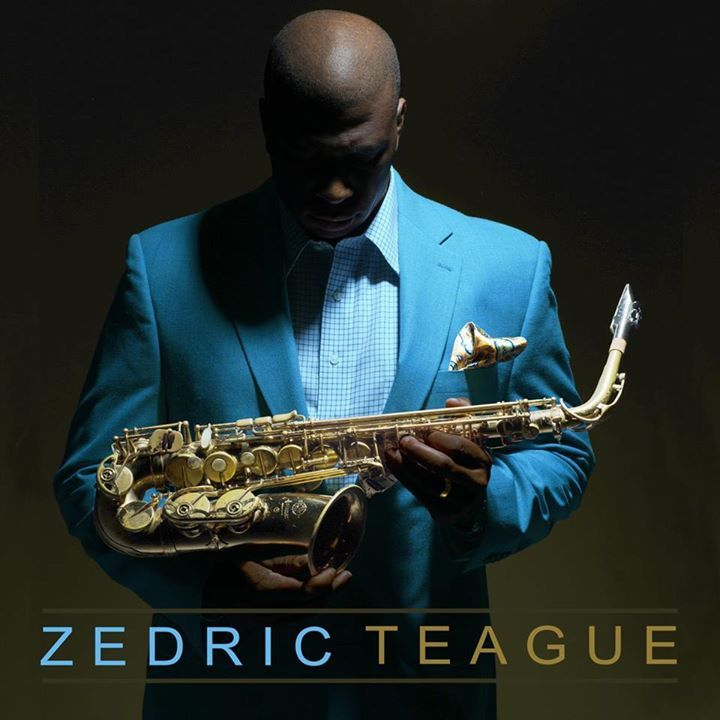 Zedric Teague Tour Dates