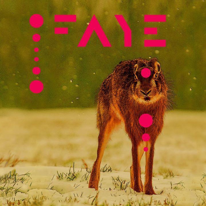 Faye Tour Dates