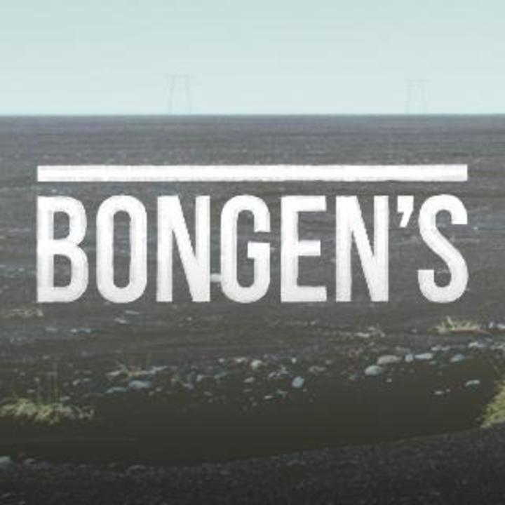 Bongen's Tour Dates