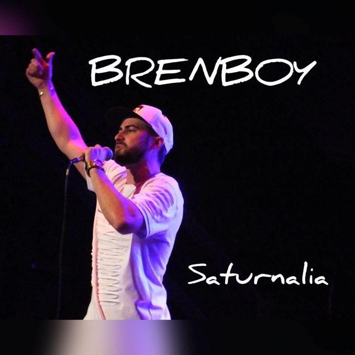 BrenBoy Tour Dates