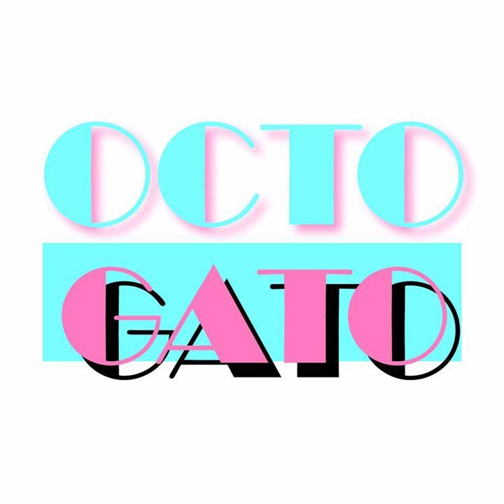 Octo Gato Tour Dates