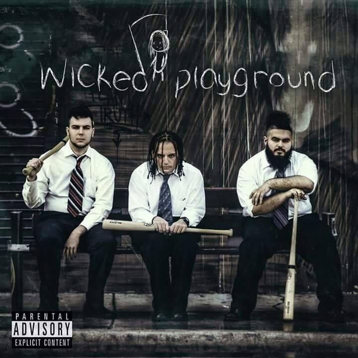 Wicked Playground Tour Dates