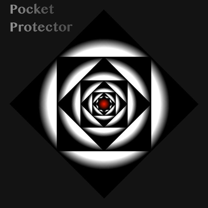 Pocket Protector Tour Dates