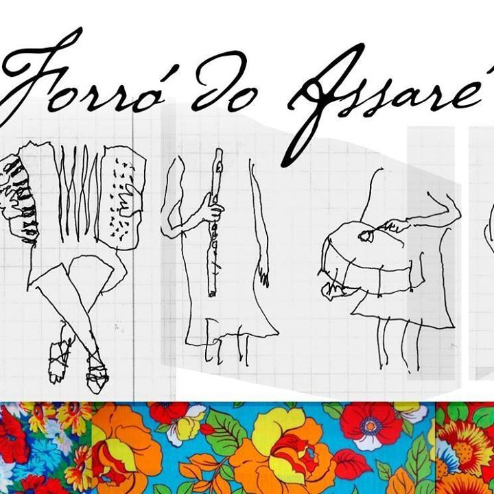 Forró do Assaré Tour Dates