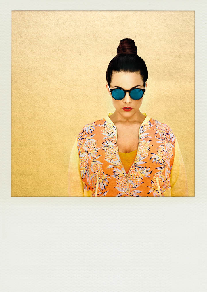 Caro Emerald @ New Theatre - Oxford, United Kingdom