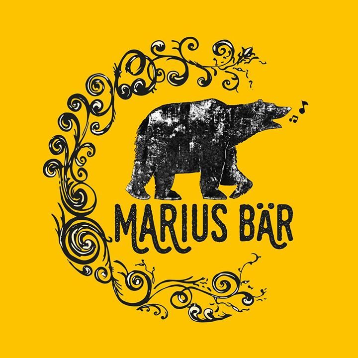 Marius Bär Tour Dates