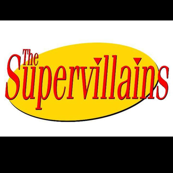 The Supervillains @  west end trading company - Sanford, FL