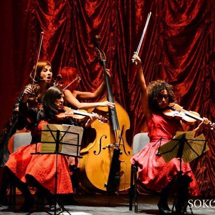 StradivariaS Tour Dates