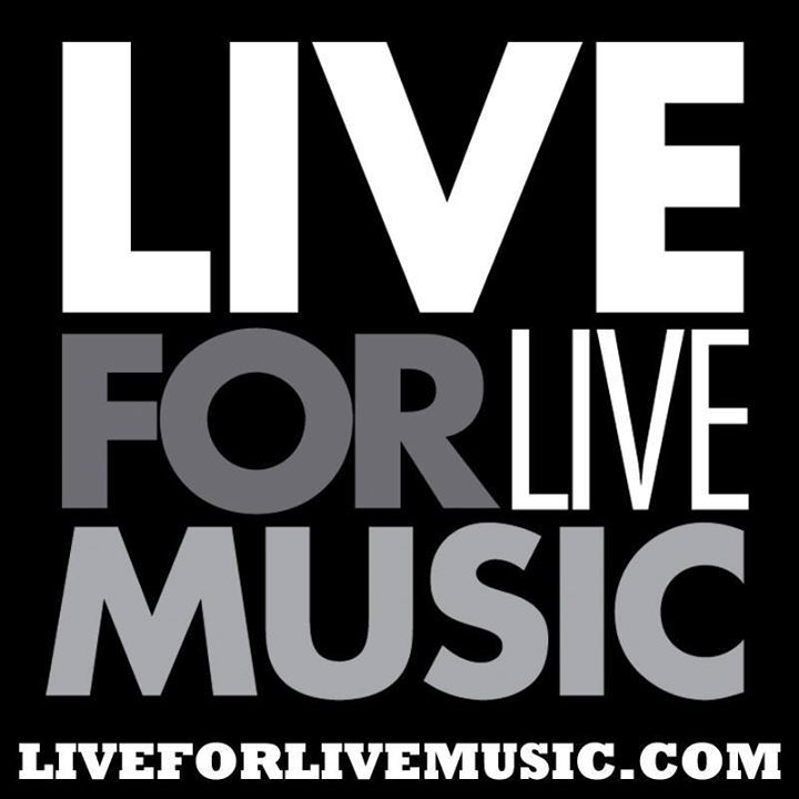 Live For Live Music Tour Dates
