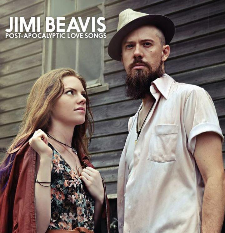 Jimi Beavis Tour Dates