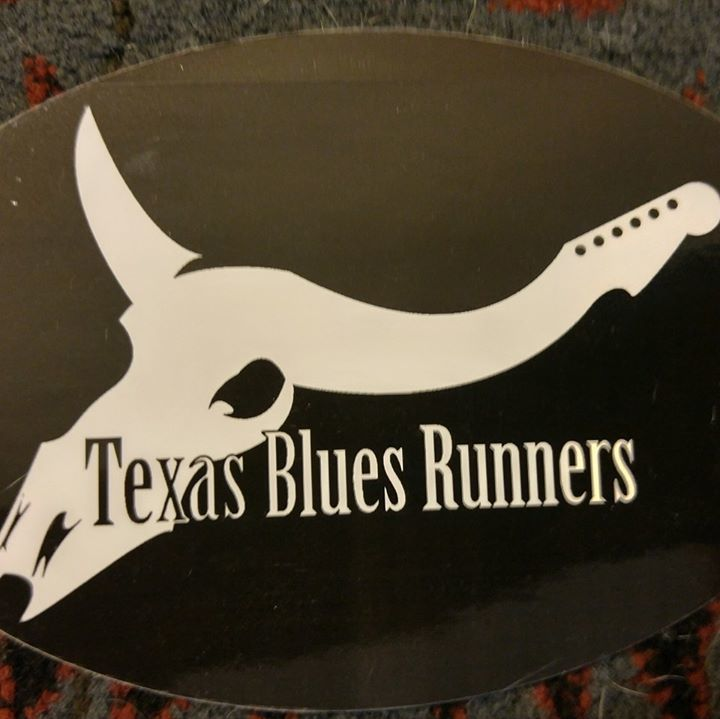 Texas Blues Runners Tour Dates