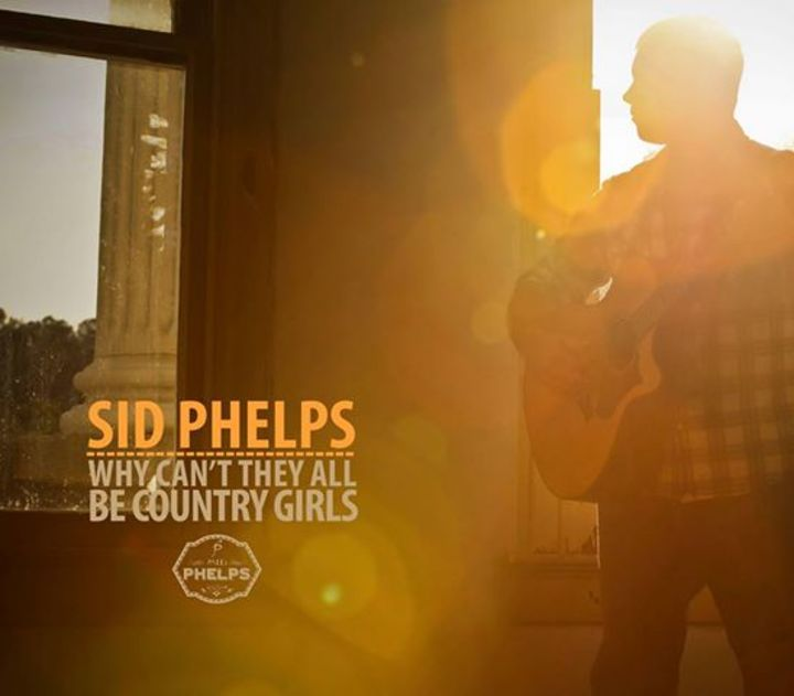Sid Phelps Tour Dates