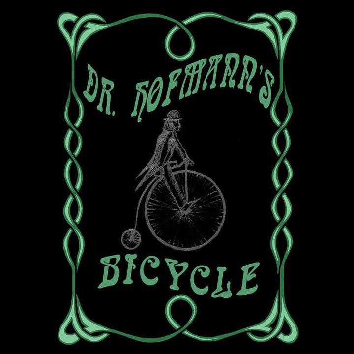 Dr. Hofmann's Bicycle Tour Dates