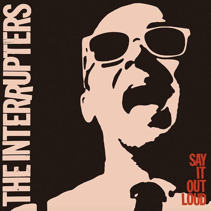 The Interrupters @ Shaw Confernece Centre - Edmonton, Canada