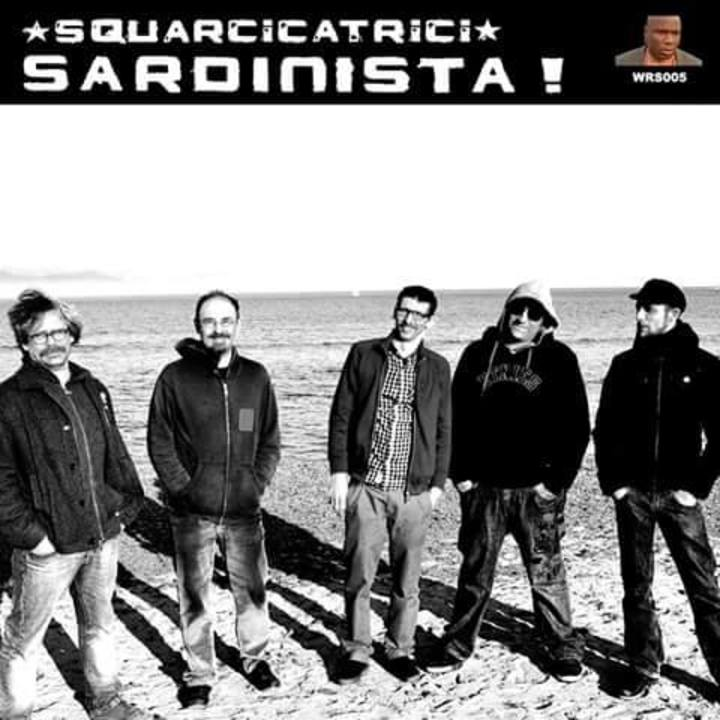 SQUARCICATRICI Tour Dates