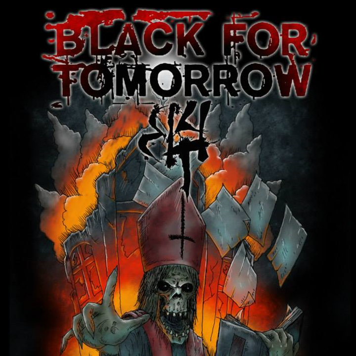 Black for Tomorrow Tour Dates