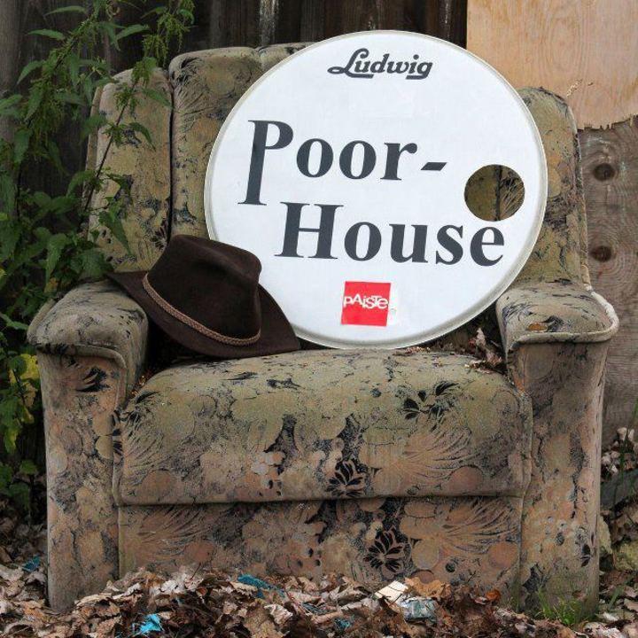 Poorhouse Tour Dates