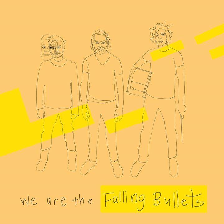 Falling Bullets Tour Dates