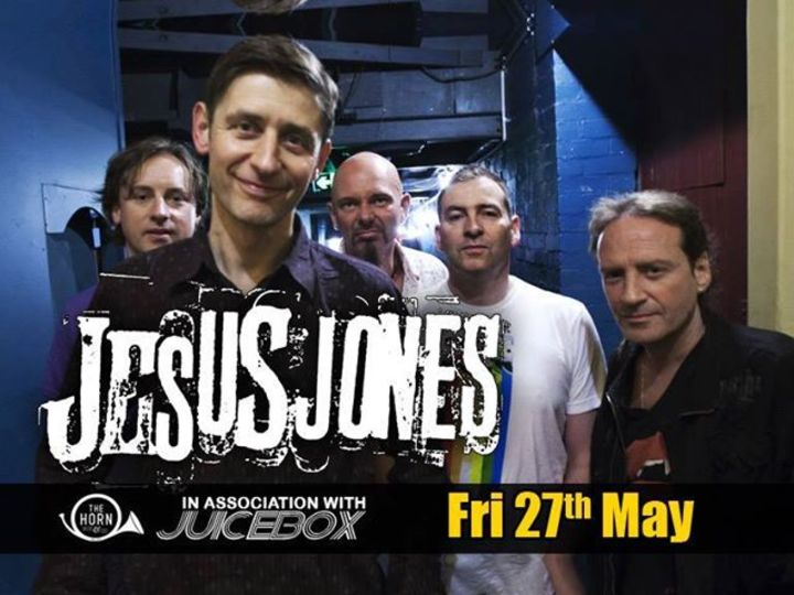 Juicebox Live @ Esquires - Bedford, United Kingdom