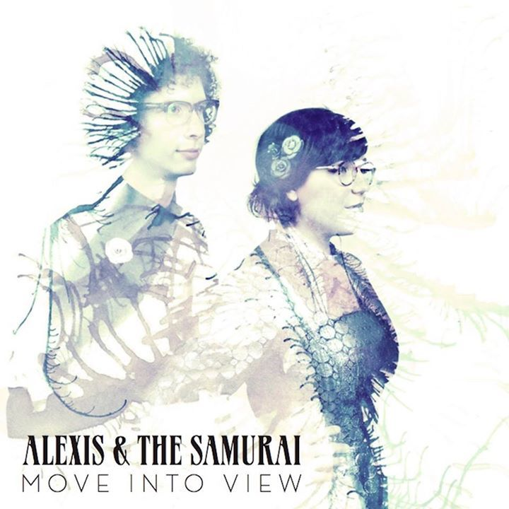 Alexis & the Samurai Tour Dates