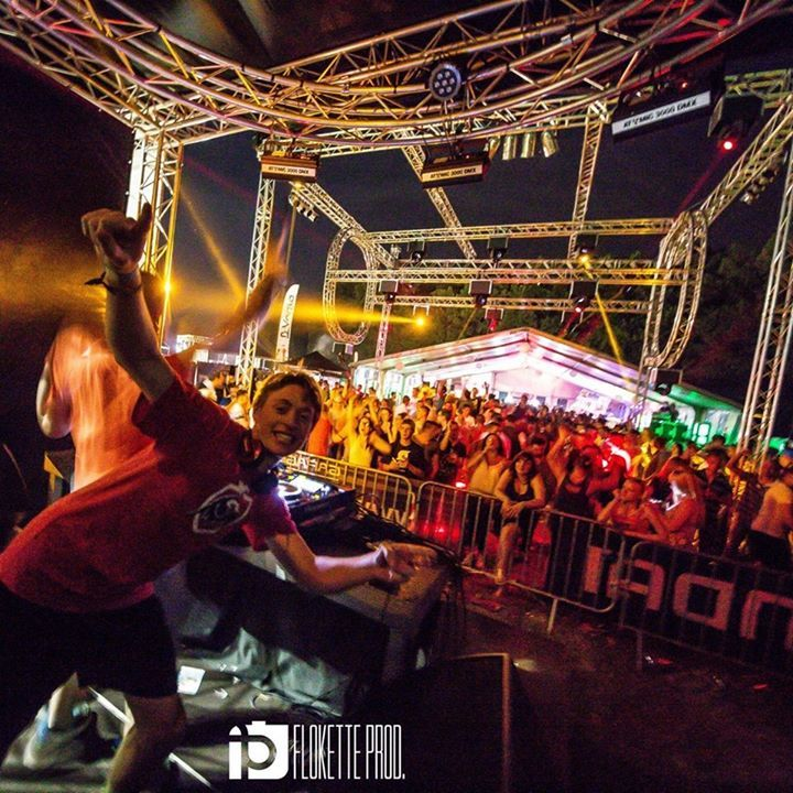 DJ Afly Tour Dates